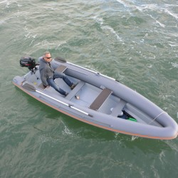 Inflable F-RIB460